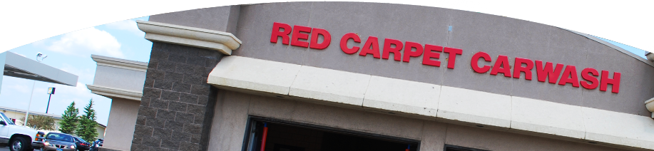 Red carpet car wash home red carpet carwash sign outside solutioingenieria Gallery
